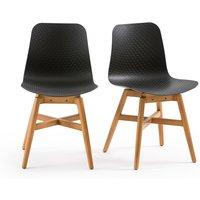 Set of 2 Ramajet Chairs
