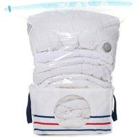125L Vacuum Storage Bag & Cover