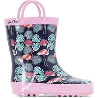 Tropico Wellington Boots