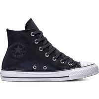 Chuck Taylor All Star Hi Metallic High Top Trainers