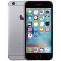 Téléphone Apple iPhone 6 64 Go Gris reconditionné à neuf