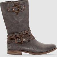 1157531 Flat Boots
