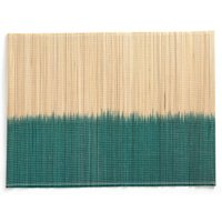 Dayem Bamboo Placemats (Set of 4)