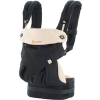 BC360BLKCAM1NL 4-Position 360 Baby Carrier