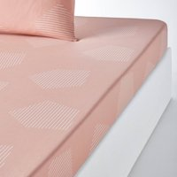 Hexa Cotton Percale Fitted Sheet