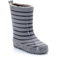 Timouss Fur-Lined Wellington Boots