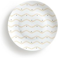 Afroa Dinner Plates (Set of 4)
