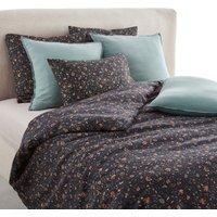 Bohemian Linen Duvet Cover