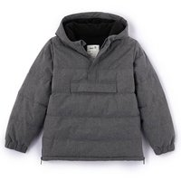 Hooded Padded Jacket, 3-12 years