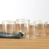 Ammane Set of 4 Glasses.