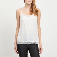 Laced Cami.