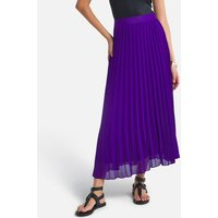 shop for Pleated Maxi Skirt at Shopo