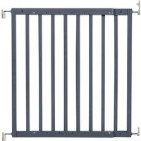 Color Pop Safety Gate, Grey