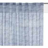 Suto Printed Sheer Curtain