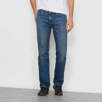 504® Straight Cut Jeans