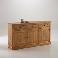 Authentic Style Solid Pine Sideboard