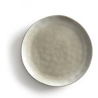 Horciag Set of 4 Dinner Plates in Sandstone