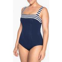 Tummy Toning Swimsuit