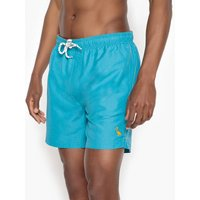 Swim Shorts with Elasticated Waist