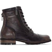 Melting Flex Heritage Ankle Boots