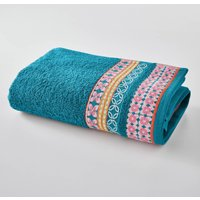 Miss China Cotton Terry Hand Towel
