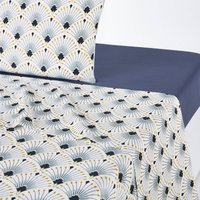Pawica Cotton Satin Flat Sheet