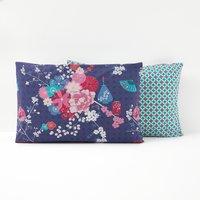 Miss Shanghaï Printed Single Pillowcase
