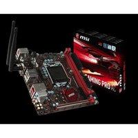 Carte mère  H270I GAMING PRO AC Format Mini-ITX socket 1151 Chipset H270