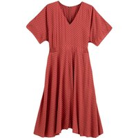 shop for Polka Dot Print Dress at Shopo
