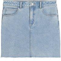 Denim Pencil Skirt, 10-16 Years