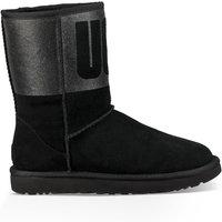 Classic Short Sparkle Boots