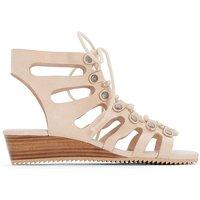 Caldas High Sandals