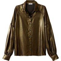 Metallic Shirt