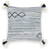 Malacie Recycled Cotton Cushion Cover