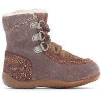 Baby's Bamara Fur-Lined Boots