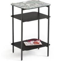 LIPSTICK 3-tier bedside table