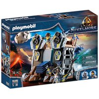 Novelmore Knights Mobile Attack Tower.