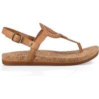 Ayden Ii Alm Leather Sandals