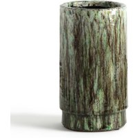 V ©cordie Ceramic Planter, Height 27cm