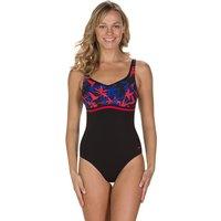 Contluxe 1-Piece Pool Swimsuit