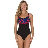 Contluxe 1-Piece Pool Swimsuit