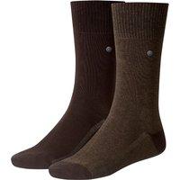 Pack of 2 Regular Cut Socks