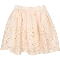 Embroidered Skirt, 3-12 Years