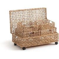 SEMRA Storage Baskets set of 4