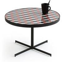 Rafa Round Coffee Table