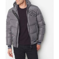 Elvin Padded Down Jacket