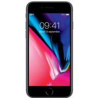 Smartphone APPLE iPhone 8 Gris Sidéral 64 GO