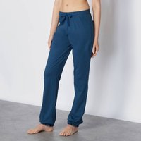 Pure Cotton Jersey Pyjama Trousers