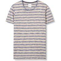 Marl Striped T-Shirt