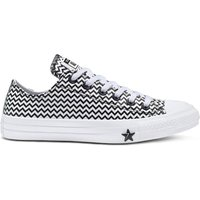 Chuck Taylor All Star Leather Voltage Ox
